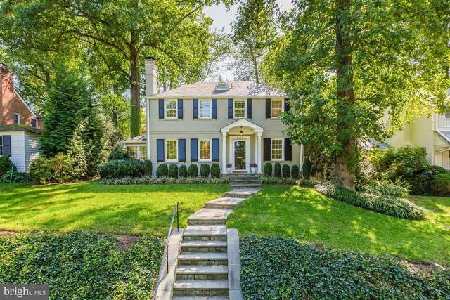 6008 Welborn Drive, BETHESDA, MD 20816 (#MDMC726666) :: ExecuHome Realty