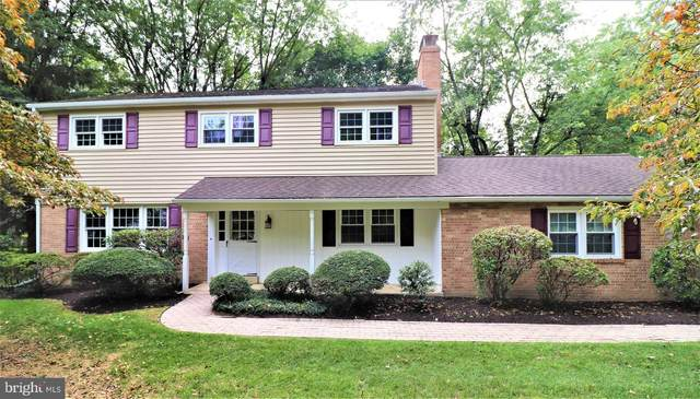 1444 Grand Oak Lane, WEST CHESTER, PA 19380 (#PACT516840) :: ExecuHome Realty