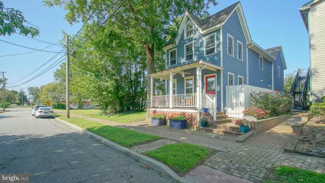 208 S Queen Street, CHESTERTOWN, MD 21620 (#MDKE117116) :: SURE Sales Group