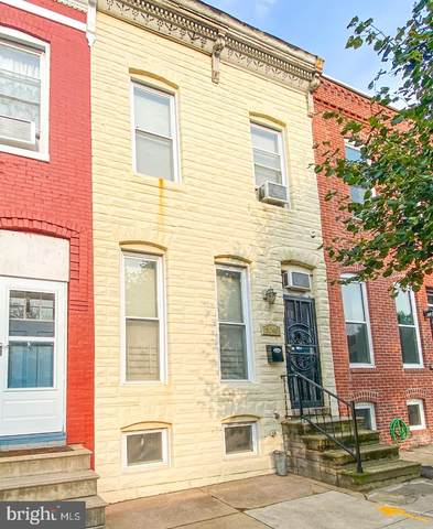 3040 Keswick Road, BALTIMORE, MD 21211 (#MDBA525088) :: The MD Home Team