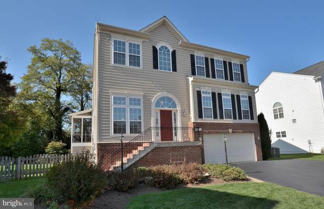 1688 Winterwood Court, HERNDON, VA 20170 (#VAFX1156632) :: Advon Group