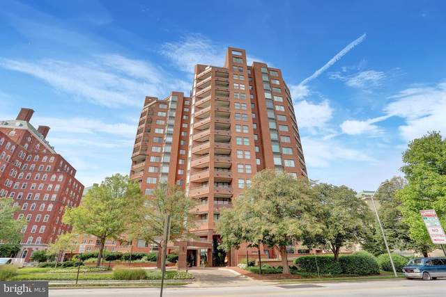 3704 N Charles Street #405, BALTIMORE, MD 21218 (#MDBA525096) :: AJ Team Realty
