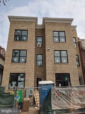 1483 Monroe Street NW #1, WASHINGTON, DC 20010 (#DCDC488022) :: CENTURY 21 Core Partners