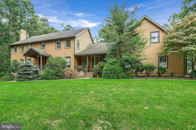 761 Valley Drive, DALLASTOWN, PA 17313 (#PAYK145826) :: The Heather Neidlinger Team With Berkshire Hathaway HomeServices Homesale Realty