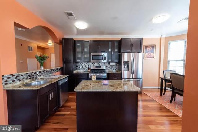 6476 Cheyenne Drive #301, ALEXANDRIA, VA 22312 (#VAFX1156646) :: Debbie Dogrul Associates - Long and Foster Real Estate