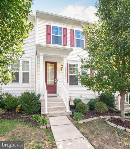 23220 Starry Way, CALIFORNIA, MD 20619 (#MDSM171934) :: Pearson Smith Realty