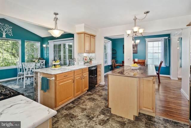 111 Monticello Drive, SICKLERVILLE, NJ 08081 (#NJCD403140) :: Premier Property Group