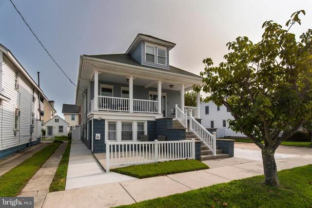 117 E 24TH Avenue, WILDWOOD, NJ 08260 (MLS #NJCM104462) :: Jersey Coastal Realty Group