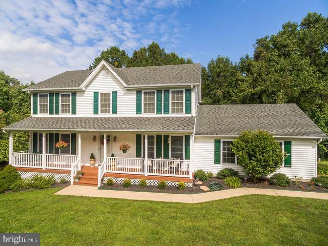 1921 Wild Turkey Trail, HUNTINGTOWN, MD 20639 (#MDCA178806) :: The Licata Group/Keller Williams Realty