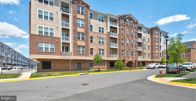13740 Endeavour Drive #406, HERNDON, VA 20171 (#VAFX1156648) :: The Putnam Group