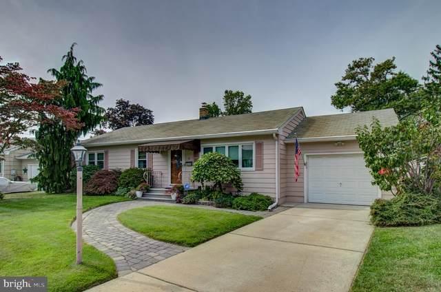12 Goeke Drive, HAMILTON, NJ 08610 (#NJME302178) :: Blackwell Real Estate