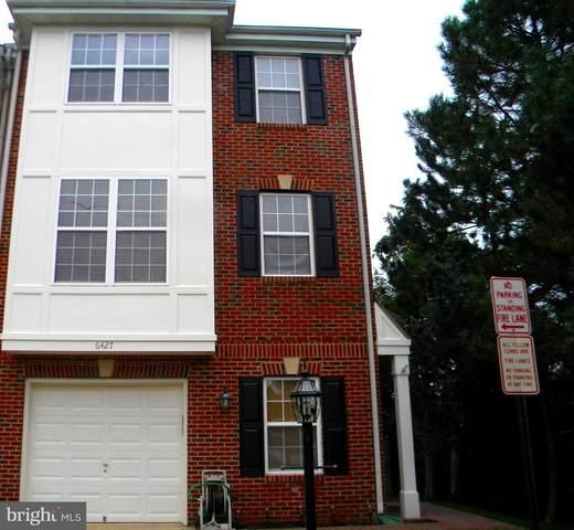 6427 Nice Place, ALEXANDRIA, VA 22310 (#VAFX1156654) :: Coleman & Associates