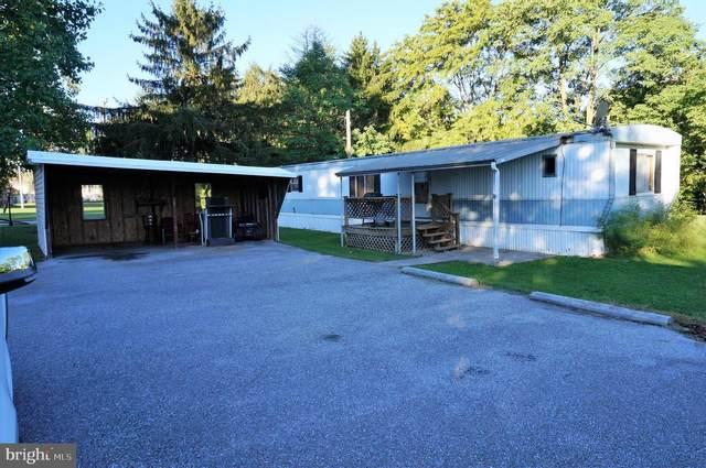 37 N Blettner Avenue, HANOVER, PA 17331 (#PAYK145832) :: The Joy Daniels Real Estate Group