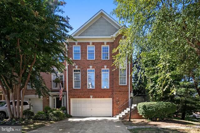 1340 Sundial Drive, RESTON, VA 20194 (#VAFX1156660) :: Crossman & Co. Real Estate