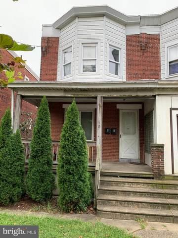 110 Haddon Avenue, COLLINGSWOOD, NJ 08108 (#NJCD403150) :: Larson Fine Properties