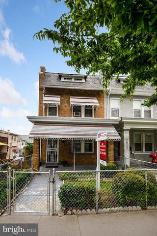 2029 3RD Street NE, WASHINGTON, DC 20002 (#DCDC488042) :: The Putnam Group
