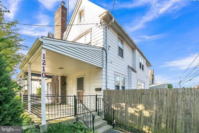 1210 Hollywood Avenue, HAVERTOWN, PA 19083 (#PADE527918) :: John Lesniewski | RE/MAX United Real Estate