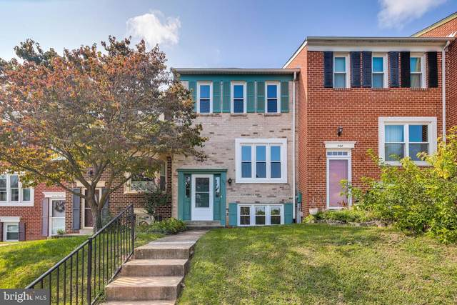 720 Robinwood Drive, MOUNT AIRY, MD 21771 (#MDCR199854) :: Jim Bass Group of Real Estate Teams, LLC