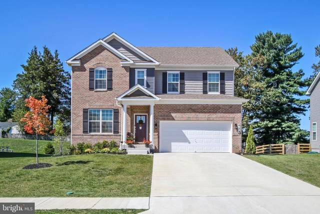 638 Stonegate Road, WESTMINSTER, MD 21157 (#MDCR199856) :: Corner House Realty