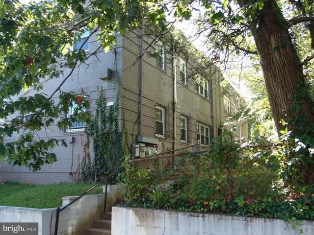 70 Forrester Street SW, WASHINGTON, DC 20032 (#DCDC488048) :: Crossman & Co. Real Estate