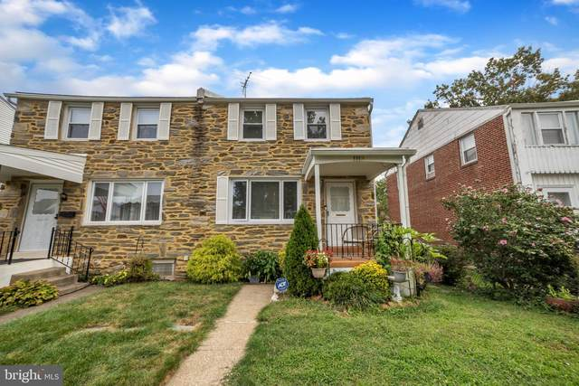 1113 Cobbs Street, DREXEL HILL, PA 19026 (#PADE527922) :: Pearson Smith Realty