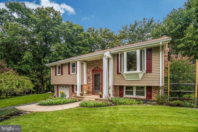5317 Mill View Court, ROCKVILLE, MD 20855 (#MDMC726698) :: Pearson Smith Realty