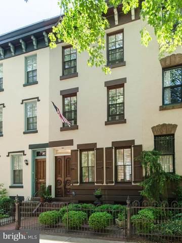 2122 Green Street, PHILADELPHIA, PA 19130 (MLS #PAPH937500) :: Kiliszek Real Estate Experts