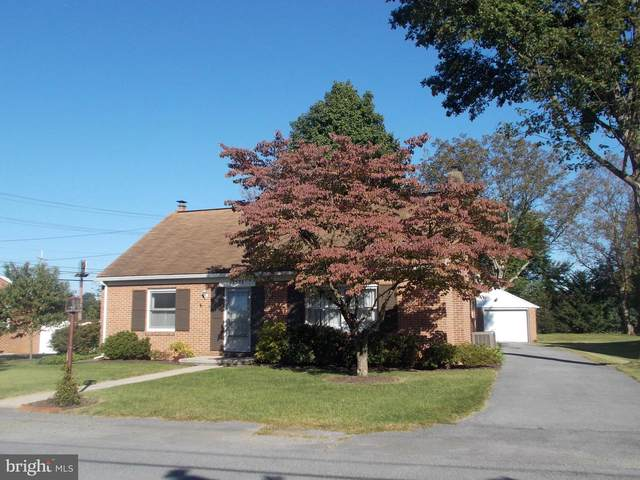 13525 Spriggs Road, HAGERSTOWN, MD 21742 (#MDWA174812) :: The Licata Group/Keller Williams Realty