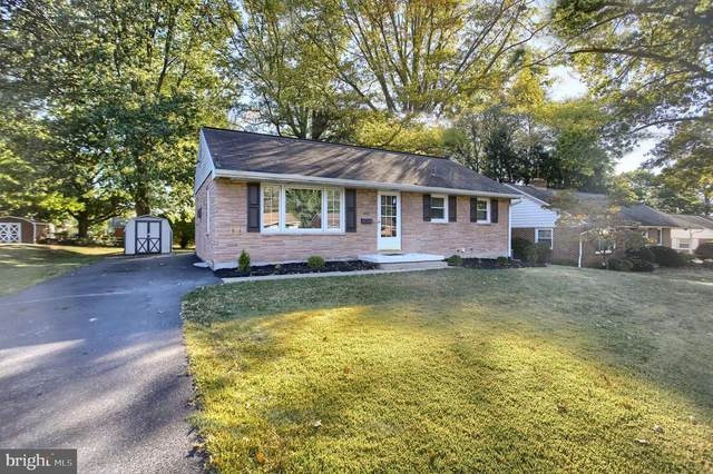 435 N Locust Street, ELIZABETHTOWN, PA 17022 (#PALA170530) :: The Craig Hartranft Team, Berkshire Hathaway Homesale Realty