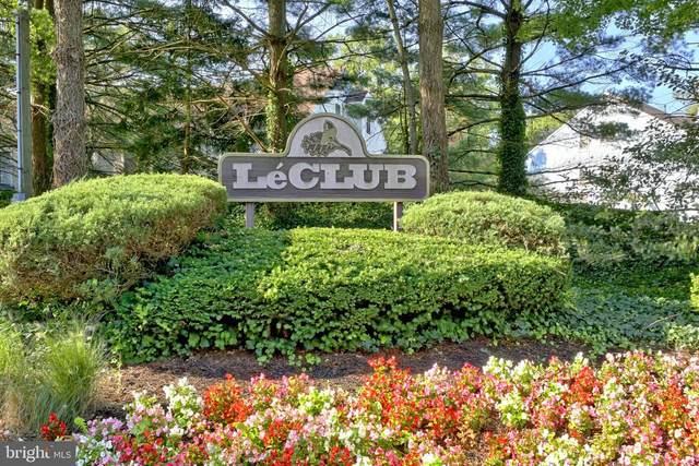 135-A Arden Court, MOUNT LAUREL, NJ 08054 (#NJBL382332) :: RE/MAX Main Line