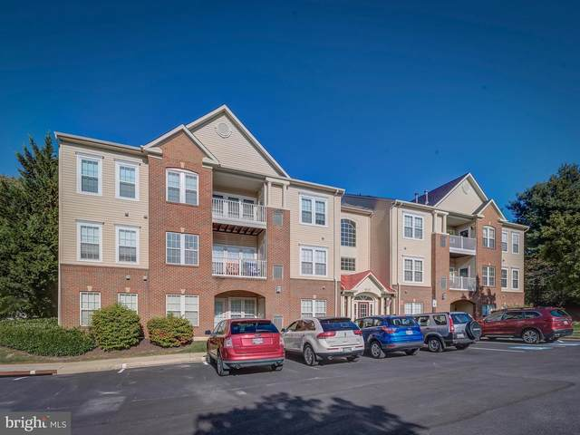6134 Springwater Place 1200B, FREDERICK, MD 21701 (#MDFR271126) :: Jim Bass Group of Real Estate Teams, LLC
