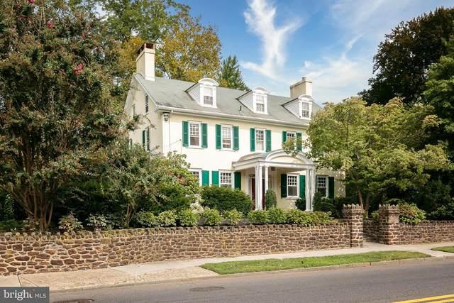 201 E Main Street, MOORESTOWN, NJ 08057 (#NJBL382334) :: Holloway Real Estate Group