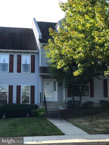 705 Chessie Court #2, WEST CHESTER, PA 19380 (MLS #PACT516880) :: Kiliszek Real Estate Experts