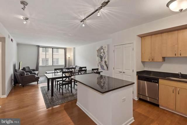 440 L Street NW #807, WASHINGTON, DC 20001 (#DCDC488058) :: SURE Sales Group