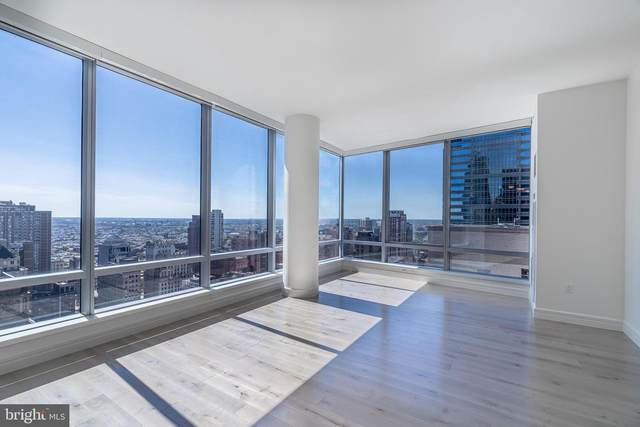 1414 S Penn Square 36GH, PHILADELPHIA, PA 19102 (#PAPH937514) :: The Lux Living Group