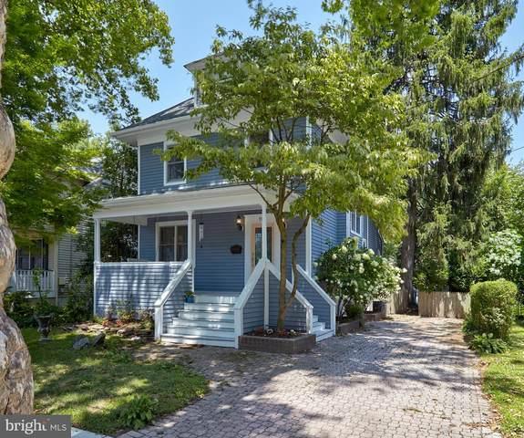 115 Avondale Avenue, HADDONFIELD, NJ 08033 (#NJCD403158) :: Larson Fine Properties