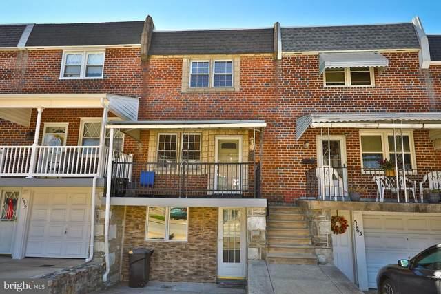 5961 Jannette Street, PHILADELPHIA, PA 19128 (#PAPH937516) :: John Lesniewski | RE/MAX United Real Estate