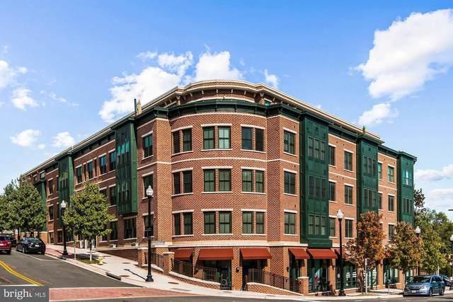 2101 N Monroe Street #112, ARLINGTON, VA 22207 (#VAAR170002) :: The Putnam Group