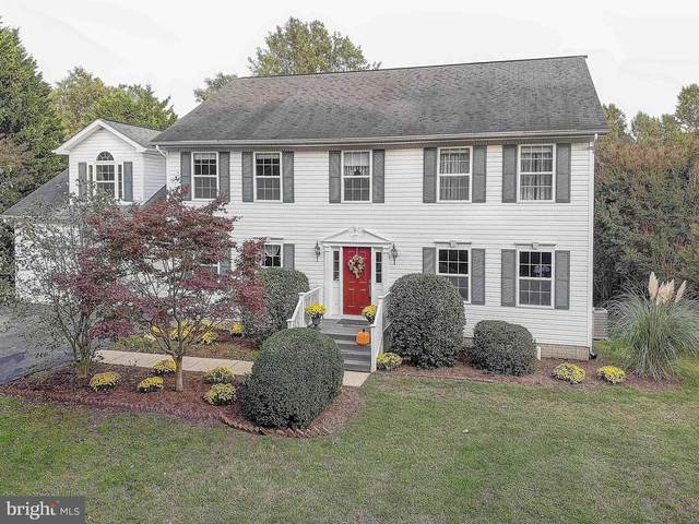 4155 Weeping Willow Lane, HUNTINGTOWN, MD 20639 (#MDCA178816) :: Lucido Agency of Keller Williams