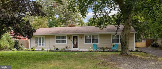 311 Rancocas Boulevard, MOUNT LAUREL, NJ 08054 (#NJBL382344) :: Linda Dale Real Estate Experts