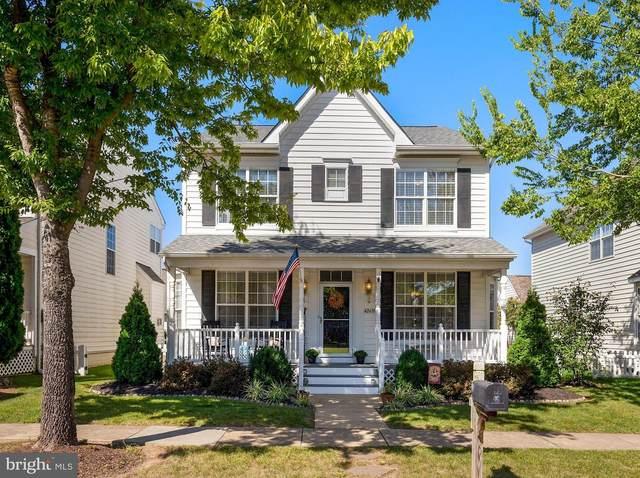 42610 Harris Street, CHANTILLY, VA 20152 (#VALO421896) :: Debbie Dogrul Associates - Long and Foster Real Estate