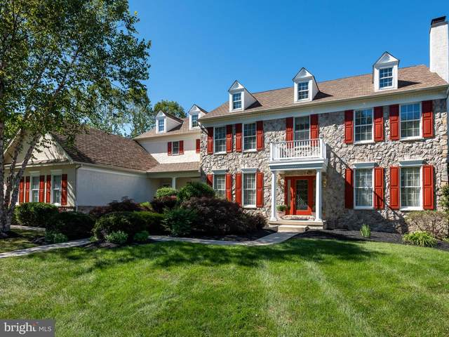 306 Landers Court, EXTON, PA 19341 (#PACT516890) :: ExecuHome Realty