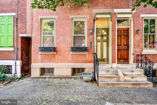 2030 Brandywine Street, PHILADELPHIA, PA 19130 (MLS #PAPH937522) :: Kiliszek Real Estate Experts