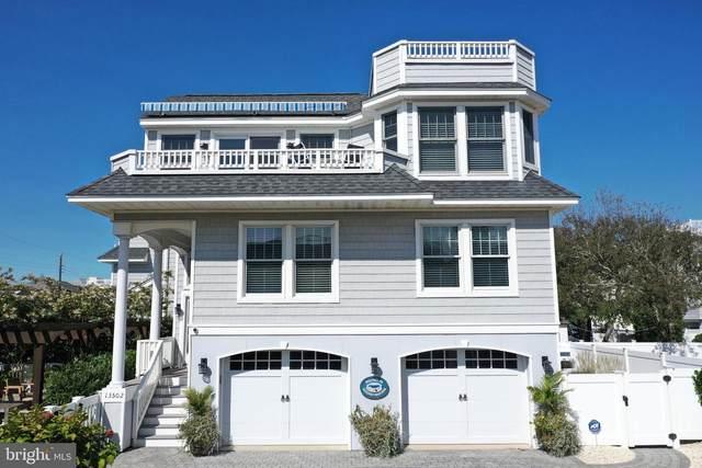 13502 Garden, LONG BEACH TOWNSHIP, NJ 08008 (#NJOC403136) :: Lucido Agency of Keller Williams