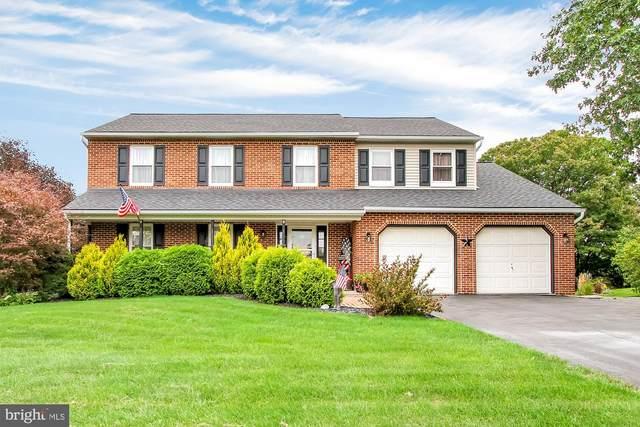 7507 Meadow Lane, READING, PA 19606 (#PABK364400) :: Colgan Real Estate