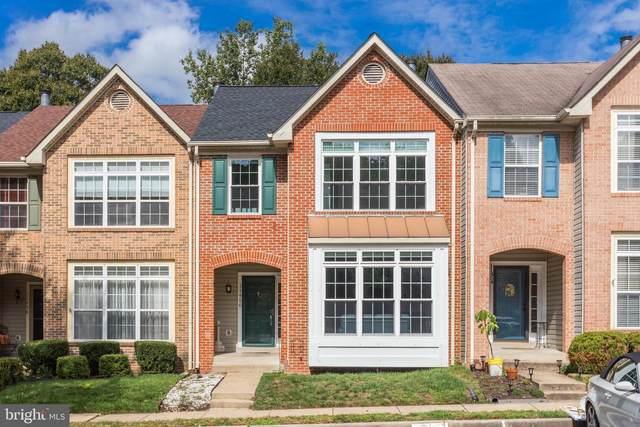 11456 Corinthia Court, WOODBRIDGE, VA 22192 (#VAPW505298) :: The Matt Lenza Real Estate Team