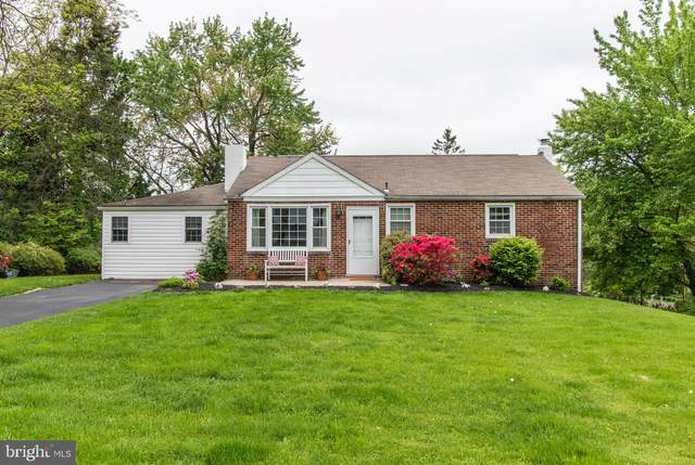 105 Oaklyn Avenue, NORRISTOWN, PA 19403 (#PAMC664544) :: ExecuHome Realty