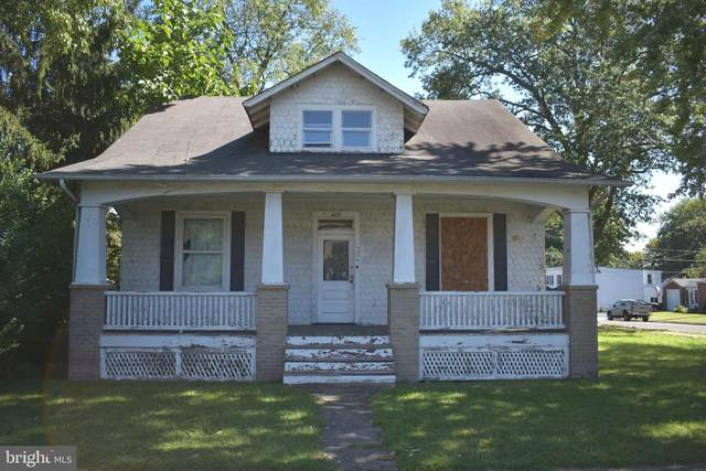 625 S Washington Street, HAVRE DE GRACE, MD 21078 (#MDHR252112) :: Larson Fine Properties