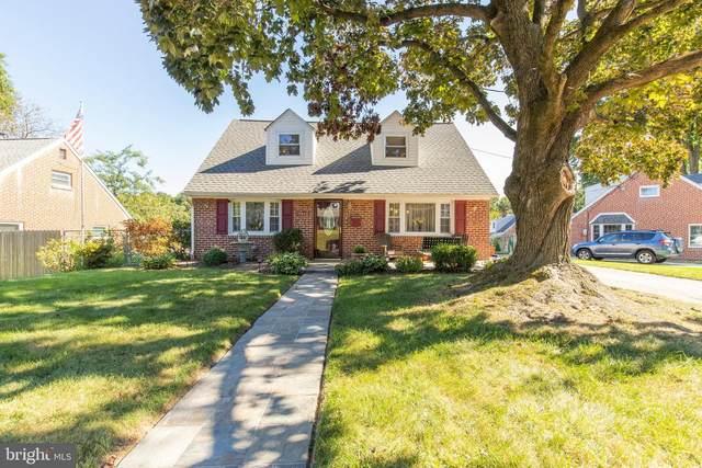 7911 Cadillac Lane, PHILADELPHIA, PA 19128 (#PAPH937552) :: Linda Dale Real Estate Experts
