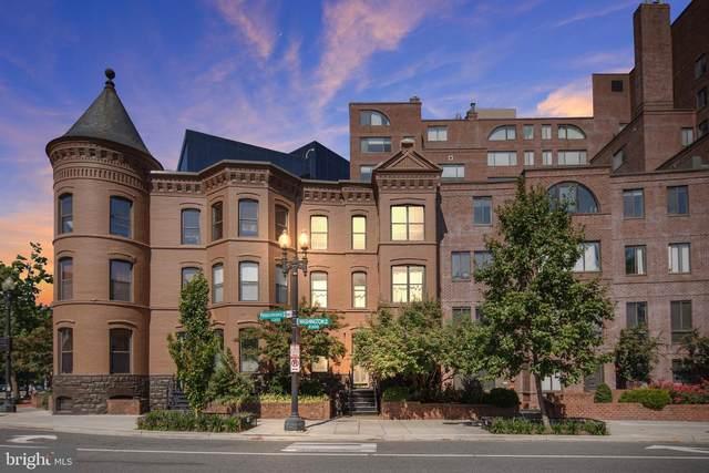 3 Washington Circle NW #103, WASHINGTON, DC 20037 (#DCDC488068) :: Crossman & Co. Real Estate